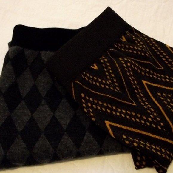 GOLD MEDAL INTERNATIONAL Leggings in Medium [knit